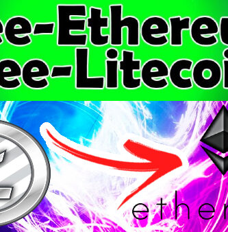 How to Win Ethereum and Litecoin